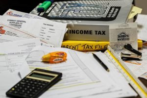 Types of Tax Services Available